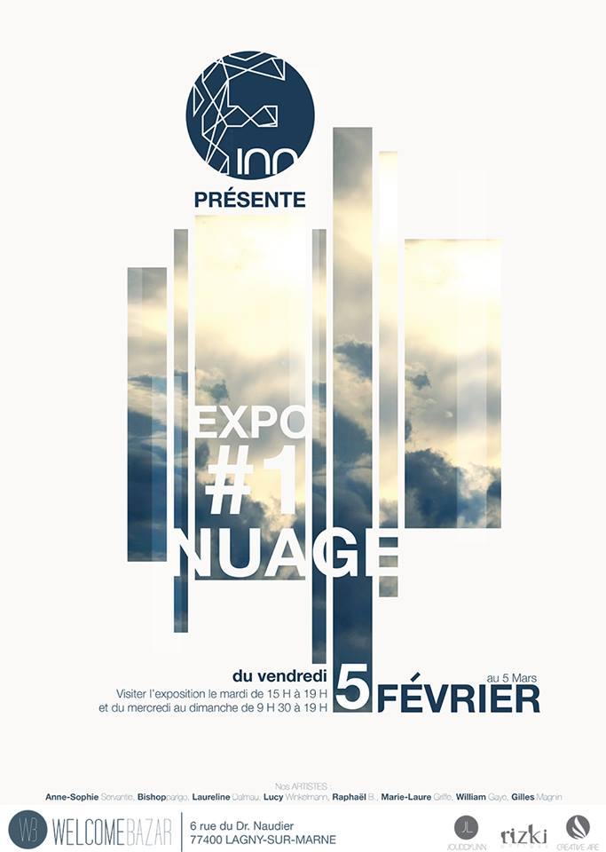 affiche-expo-nuages-laureline-dalmau